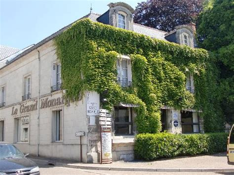 the hotel picture of le grand monarque azay le rideau tripadvisor