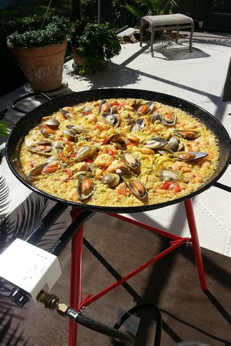 cuisine paella free photo paella paella spain free