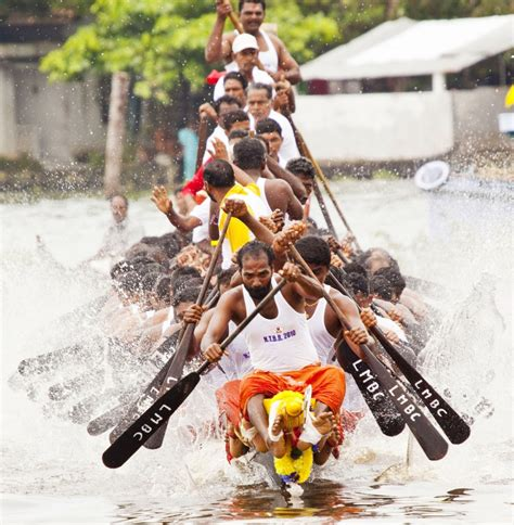 Kerala Boat Race Pictures by Interesting Facts Of Boat Races In Kerala India
