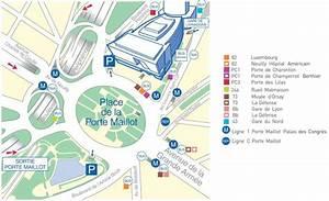 Porte Maillot Bus : venir au congr s drupal ~ Medecine-chirurgie-esthetiques.com Avis de Voitures