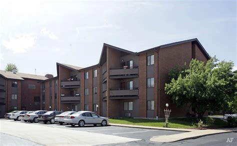 Buffalo Manor Apartments