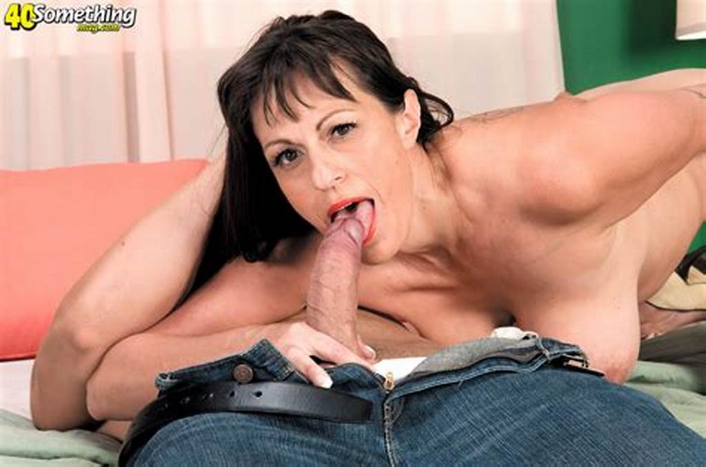 #Mature #Woman #Tori #Dean #Seduces #A #Way #Younger #Man #For #Sex