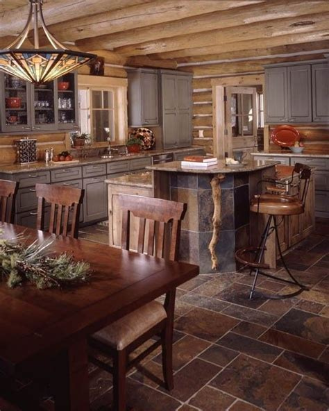 beautiful rustic kitchens beautiful rustic kitchen
