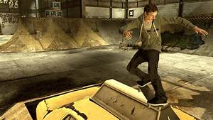 Game Fix / Crack: Tony Hawk's Pro Skater.02 All