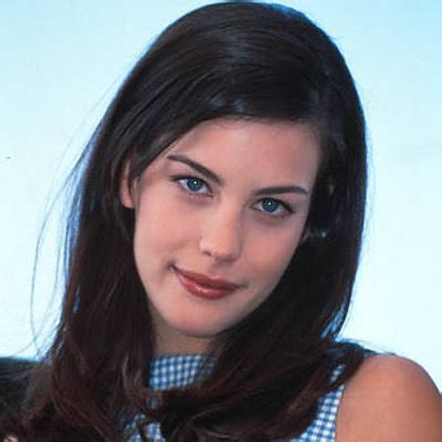 Liv Tyler's Changing Looks   InStyle.com