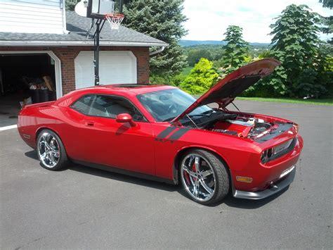 Dodge Challenger Custom Wheels 22x, Et , Tire Size  R22 X Et