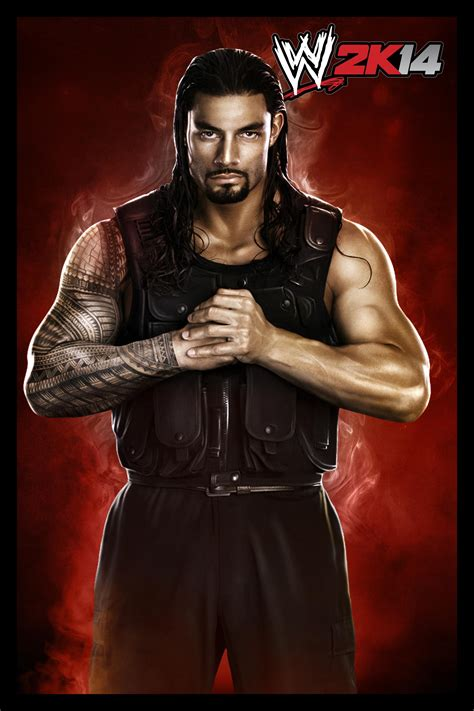 WWE 2K14's full character roster revealed, get the list