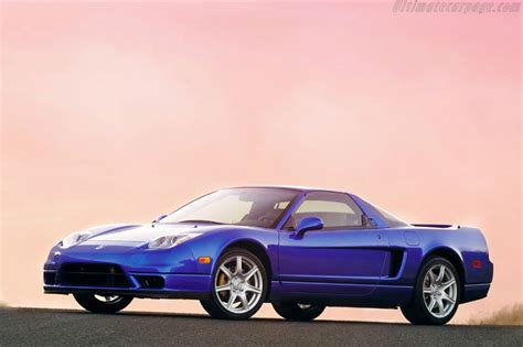 2002 2005 acura nsx images specifications and information