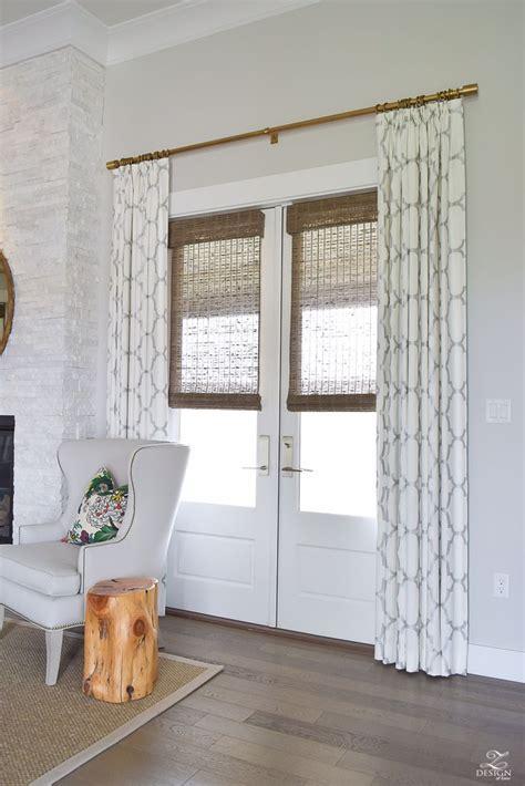 door curtains ideas  pinterest door