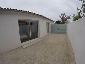 Garage De La Noue : location ile de r agr able maison avec jardin garage terrasse la noue v los ~ Gottalentnigeria.com Avis de Voitures