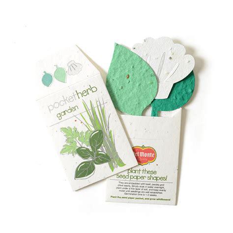le de poche jardin de poche papier ensemenc 233