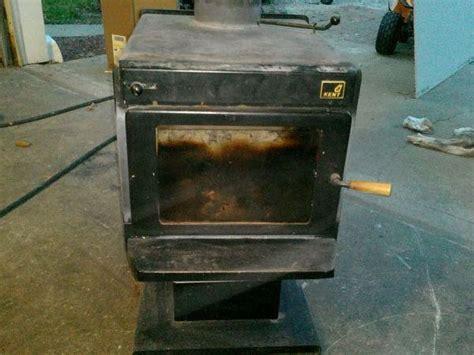 wood burning stove  kent joplin  sale