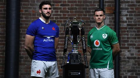 France vs Ireland live stream: how to watch the Six ...
