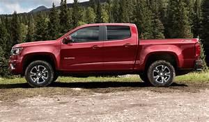 Chevrolet Announces 2016 Colorado 2 8