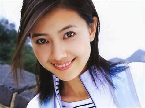 Wanita Dewasa Tercantik Gao Yuanyuan