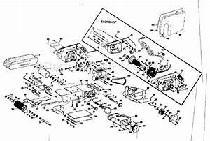 Craftsman 31511782 Parts List And Diagram