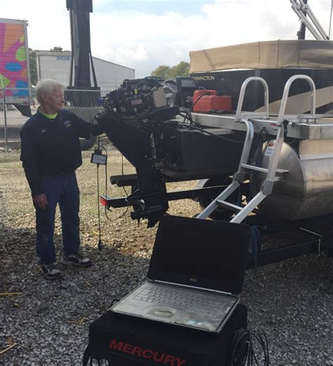 Boat Cleaning Kansas City by Midwest Marine Boats Service Boat Repair Kansas City