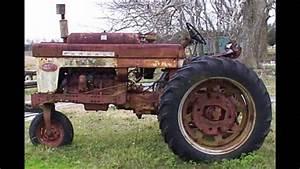 Farmall 460 History