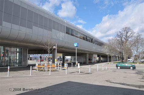 Homepage Bernhard Vogl - U-Bahn Stationen Wien