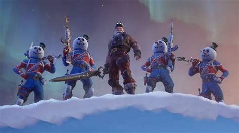 Fortnite Season 7 Is Here With Map Changes, Wraps, And Even A Plane