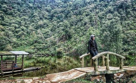wisata puncak bogor  nuansa natural  amazing
