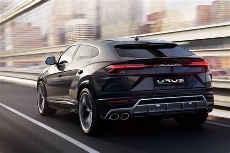 Lamborghini Urus Tutto Quello Da Sapere Sulla Super Suv