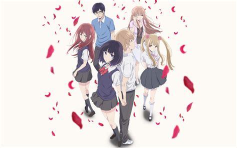 foto de Kuzu no Honkai ~ First Impression AnimeBlog