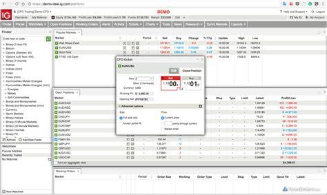 forex trading web platform 9 best forex brokers for forex trading forexbrokers