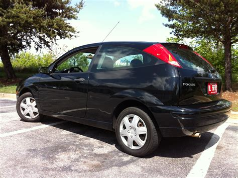 Used 2007 Ford Focus Wagon Pricing
