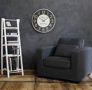 Maison Du Monde Bayonne : etag re echelle blanc newport maisons du monde maisons ~ Dailycaller-alerts.com Idées de Décoration
