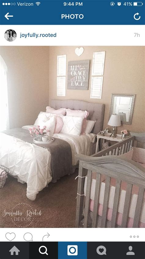 10x10 Bedroom With Bed by Nursery Guest Room Combo Interiors Baby Room Themes