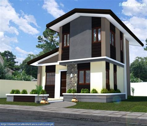 zen modern exterior houses designs homes elegant visit