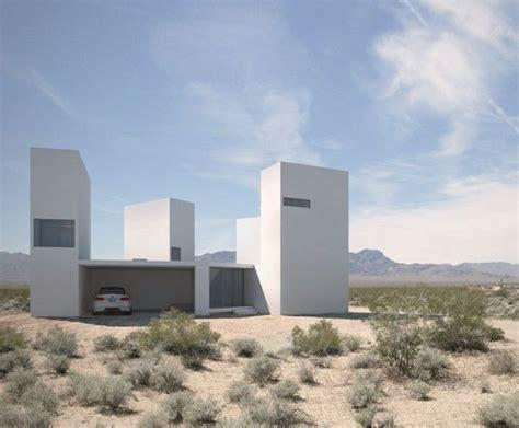 Moderne Häuser Kalifornien by Modernes Minimalistishces Haus Usa Studio Insp