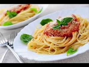 Top 10 Most Popular Italian Food In The World YouTube