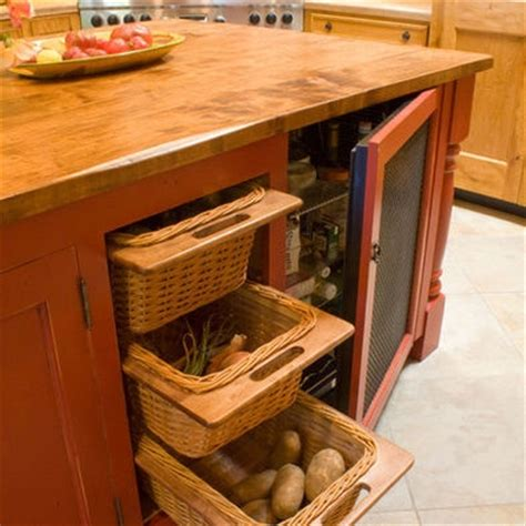 Kitchen Veg Drawers by 17 Best Images About Wicker Basket Drawers 101 On