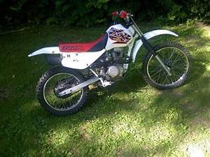2002 Honda Xr100