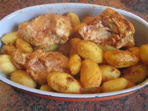 comment cuisiner les pommes de terre grenaille papillote d 39 escalopes de poulet aux pommes de terre grenaille popotte de petit bohnium