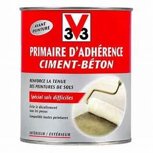 Primaire D Accrochage Exterieur : primaire d accrochage exterieur resine de protection ~ Premium-room.com Idées de Décoration