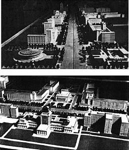 Architecture At A Political Turning Point Diplomatic Buildings In 1970s Beijing