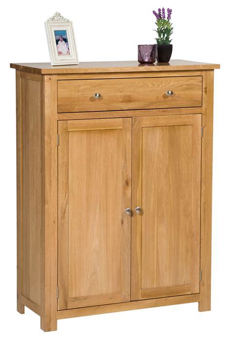 shoe storage cabinet large oak shoe storage cabinet wooden hallway cupboard