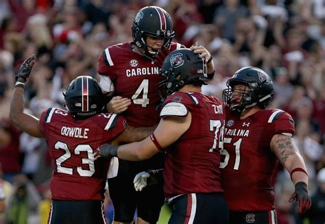 45+ South Carolina And Missouri Game  News
