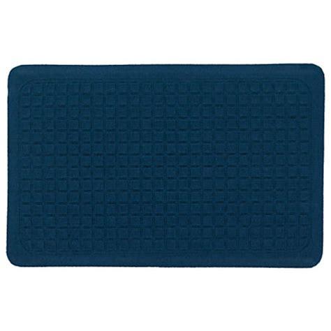 getfit standing mat 22 x 32 cobalt blue by office depot