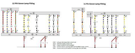 Golf Light Switch Wiring Diagram by Vwvortex Golf R Headlights On A Usa Gti