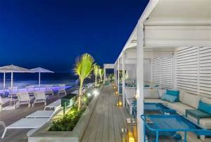 The Serafina Beach Hotel Celebrates the Sand and Surf ...