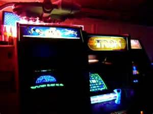Star Wars Arcade Game 80s