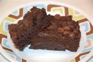 Chocolate Pudding Dump Cake