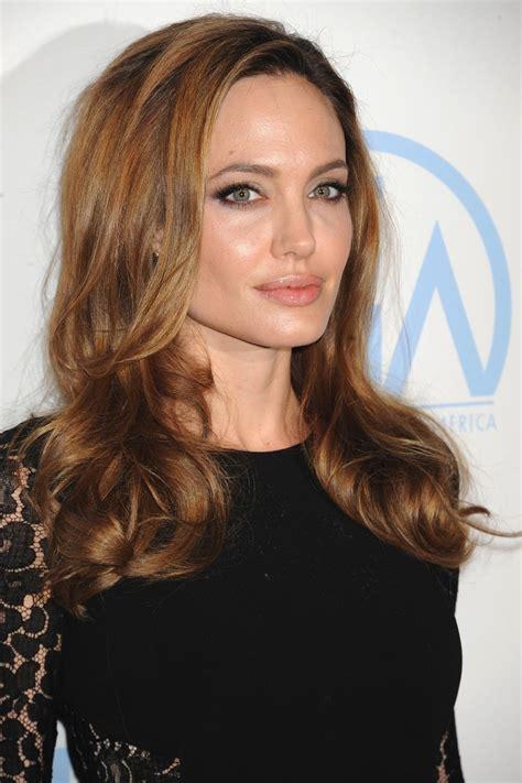 Happy Birthday to Angelina Jolie - June 4th