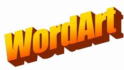 Word Generator Wordart Clipart Font Microsoft Maker