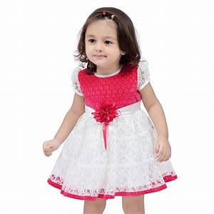 Buy Baby Girls Party Dresses Online At Rs 299 Lowest Price