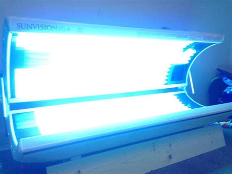 tanning bed for sale sun solar 24s by wolff systems